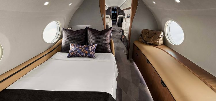 Mile-high life goals: Qatar Airways new G7s will make you drool