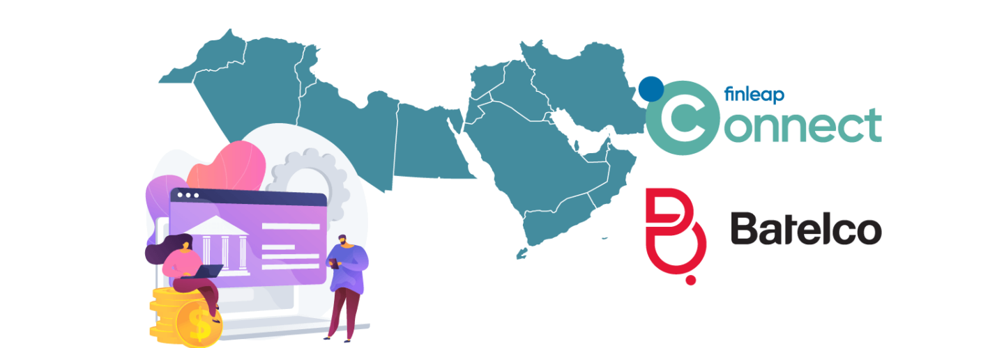 Finleap and Batelco Partner to Boost Open Banking in the MENA Region