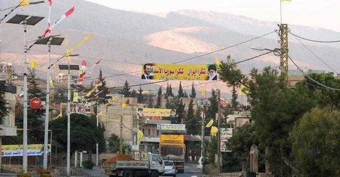 Hezbollah brings Iranian fuel into Lebanon, Al-Manar TV says