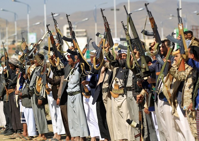 EU Joins Outcry Over Houthis' Execution of Nine Men