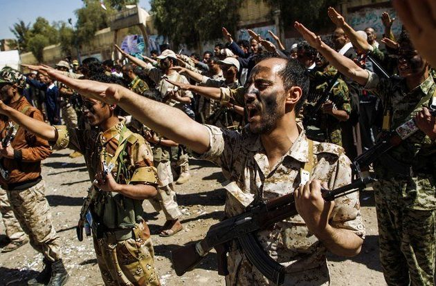 Houthis Not Willing To Make Peace, Yemen's Parliament Leader Tells US Envoy