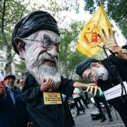 EU says Tehran ready to resume nuclear talks at 'early date'