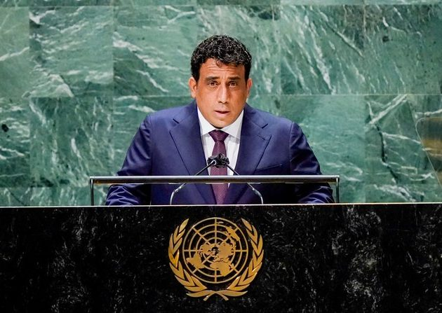 Libyan Leader to Hold International Conference on Country's Security, Stability
