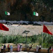 Algerian Army Chief Accuses Morocco of 'Conspiracies'