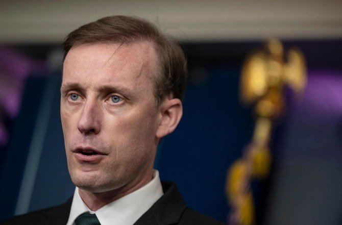 US National Security Adviser Jake Sullivan Headed to Egypt as Israel-Hamas Tensions Rise