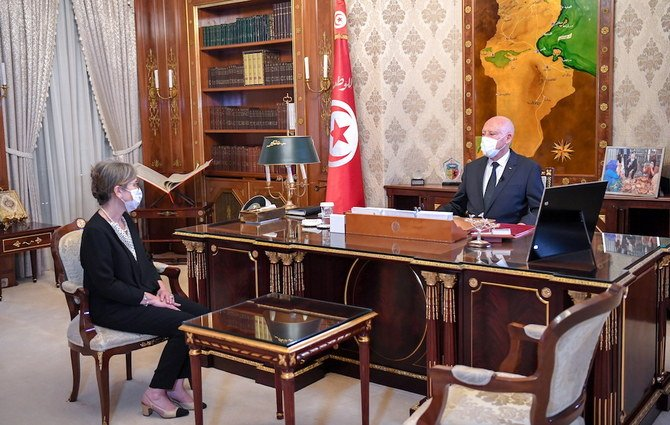 Tunisian President Appoints First Woman Prime Minister