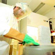 SQU team develops smart way to manage medical waste