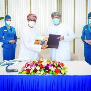 Oman Air Holidays inks deal with tripsnstay