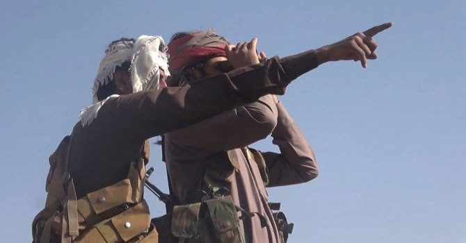 Houthis Reject Calls For Truce, Intensify Attacks on Marib