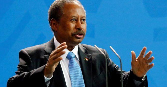 Tough Decisions are 'Surgery' Sudan Needs to Prosper: PM