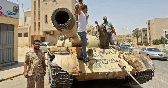 Libya's Fate in the Balance as UN-led Peace Efforts Sputter