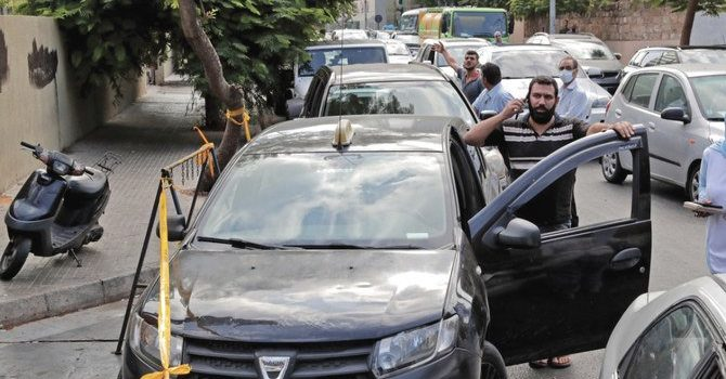 Lebanon's Telecom, Internet Sector Could Collapse Within Days