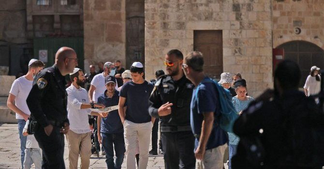 Israeli Court Ruling on Major Holy Site Angers Palestinians