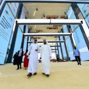 Israel Opens Expo 2020 Dubai Pavilion Showcasing Ties to Arab Region