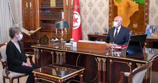 Tunisian Prime Minister Names New Government
