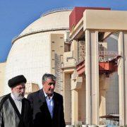 Iran: Europe Must Guarantee Nuclear Deal Will Be Upheld