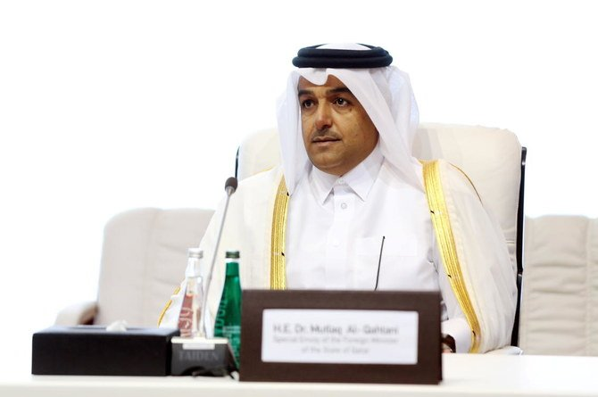Qatari Official Says Recognizing Taliban Government Not A Priority