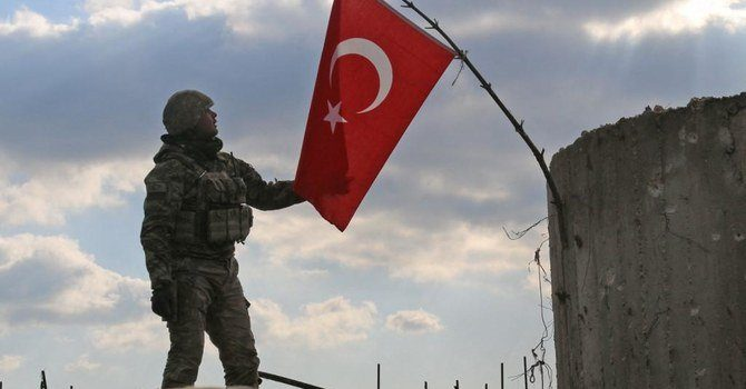 Turkey Says It Will Do 'What is Necessary' After Syria Attacks
