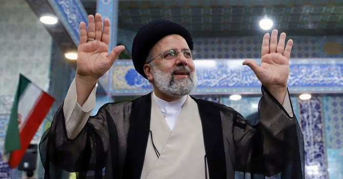 Iran Opposition Group Calls For Arrest of President Raisi Ahead of COP26 in Glasgow