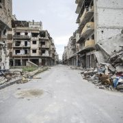 Six Loyalist Fighters Killed in Syria Arms Depot Blast: Monitor
