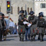 Israel Designates Six Palestinian Civil Society Groups As Terrorists