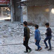 Syria Constitution Talks Stall at UN