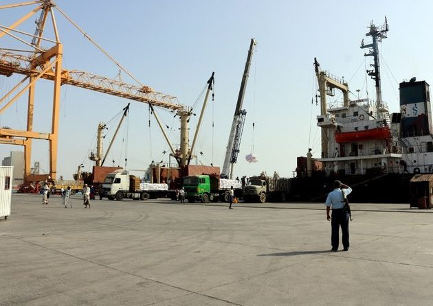 Houthi's Boat Attacks Pose Threat To Global Trade Lines at Red Sea