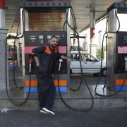 Possible Cyberattack Hits Iranian Gas Stations Across Nation