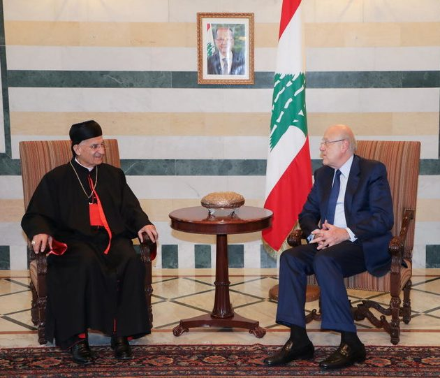 Lebanon Top Politicians Agree Solution To Political Tensions, Cleric Says