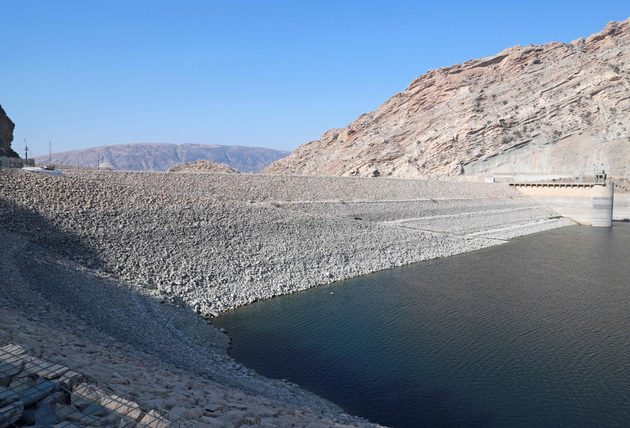 Iraq Blames Iran For Drastic Decline In River Flow