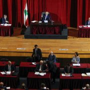 Lebanese Parliament Confirms Holding Parliamentary Elections on March 27