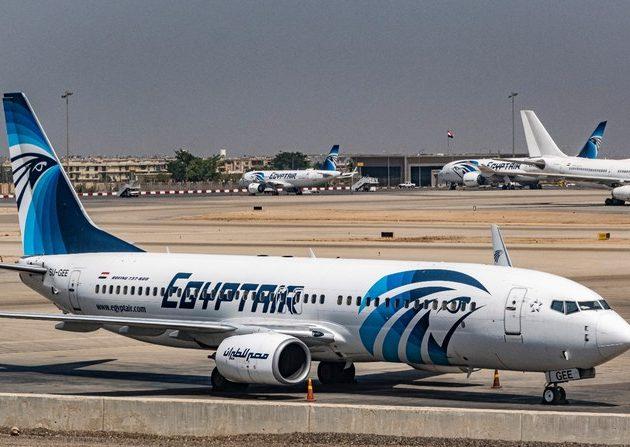 EgyptAir Resumes Flights Between Luxor, Sharm El-Sheikh After 6-year Hiatus